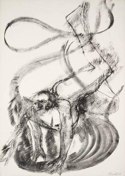 Elisabeth Frink, 'Spinning Man VI', 1965