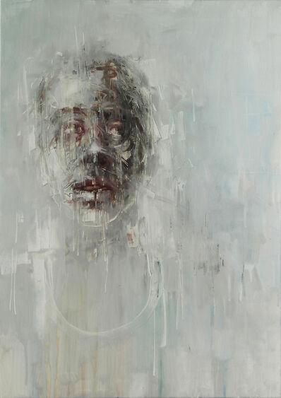 Yiorgos Theodorou, 'The visitor', 2015