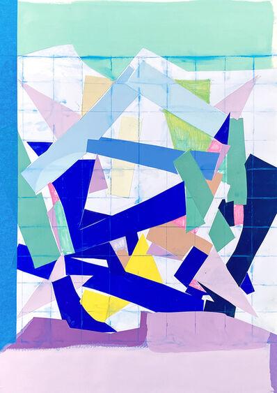 Ludovilk Myers, 'Morceaux Choisis 6', 2020