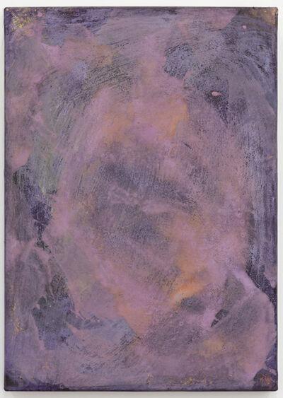 Gotthard Graubner, 'Untitled', 1988