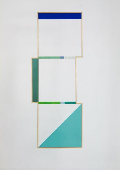 Claudia Peña Salinas, 'Ach', 2020