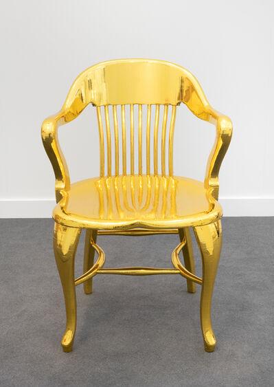 Rob Pruitt, 'Chair #13', 2019