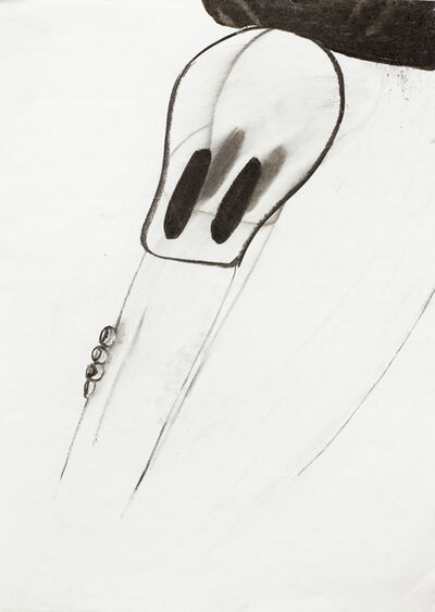 Helene Billgren, 'Snövit', ca. 1990