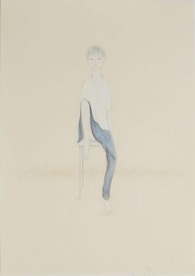 Tomoko Kashiki, 'A Model', 2016