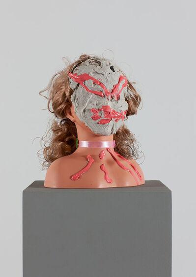 Jonathan Meese, 'MAIDMEESE IV (KOSMETISIEREND)', 2011