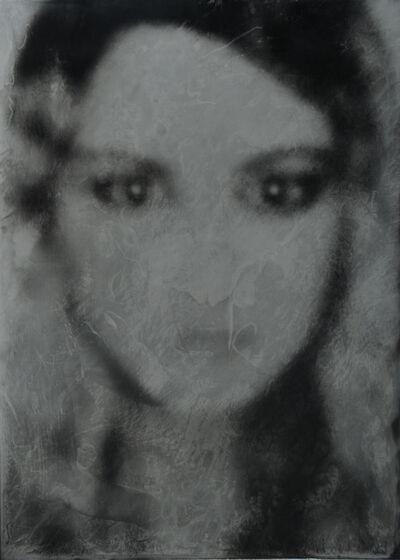 Halim Al-Karim, 'Survivor Goddess 10', 2015