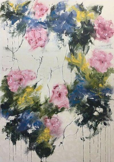 David Skillicorn, 'Botanico14-1', 2020