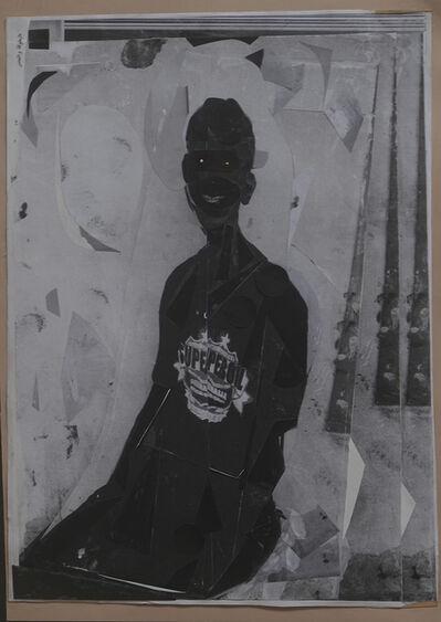 Richard Butler-Bowdon, 'The Joke Part 3 (Emmi Nigeria)', Unknown