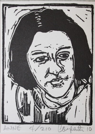 Mark Carpenter, 'Anne', 2010