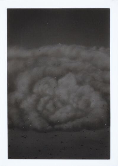 Ali Kazim, 'Untitled (Storm series)', 2018