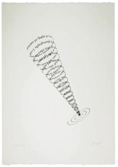 Eduardo Kac, 'Letter', 1996
