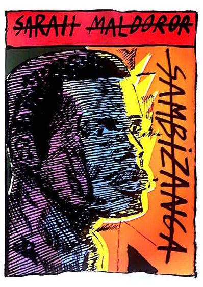 "Francisco Vidal, '""Sambizanga""', 2020"