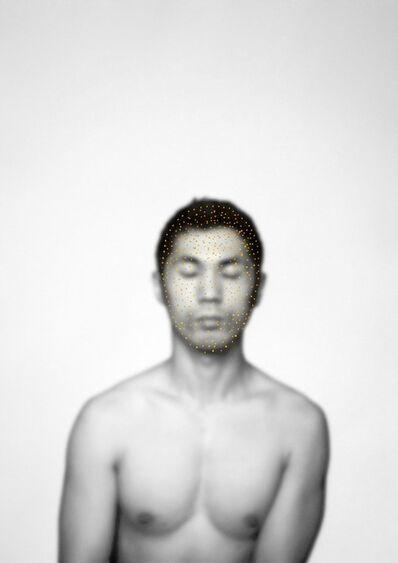 Shen Wei 沈玮, 'Mask', 2014