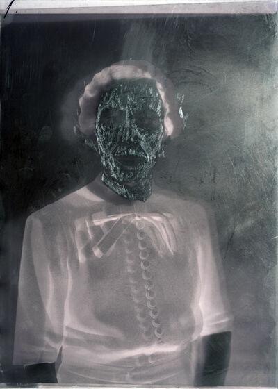 Jorma Puranen, 'Museum Meditations 4 (Gerda)', 2012