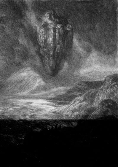 Christophe Vacher, 'Stone Age', 2017