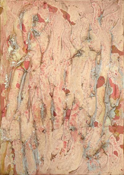 Walter Darby Bannard, 'Somatina', 1972