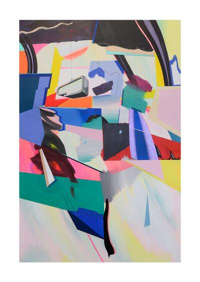 Danny Rolph, 'Attic 3', 2014