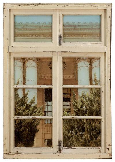 Li Qing 李青, 'Neighbour's Window · Moscow Style', 2013