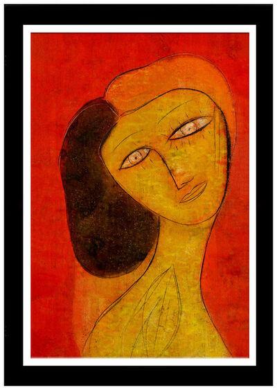 Jamali, 'Untitled 5444 Original', 20th Century