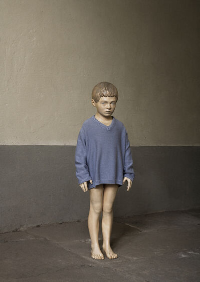 Andreas Senoner, 'Child', 2018