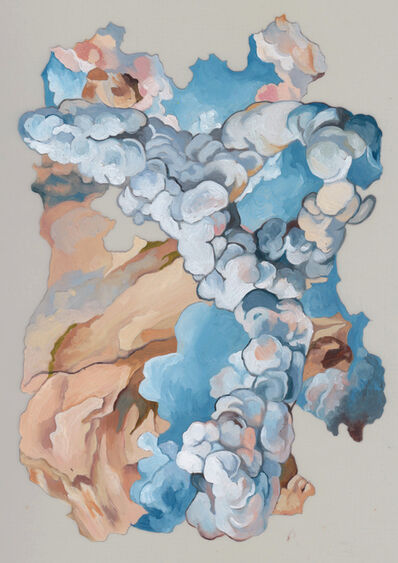 Melissa Furness, 'Skies ', 2019