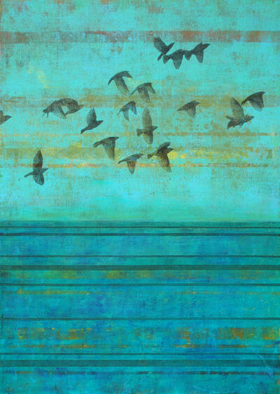 Holly Harrison, 'Beyond the Sea', 2016