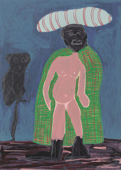 Moshekwa Langa, 'Untitled ', 2005