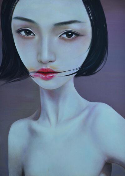 Ling Jian, 'Beijing Girl Mei Mei', 2008