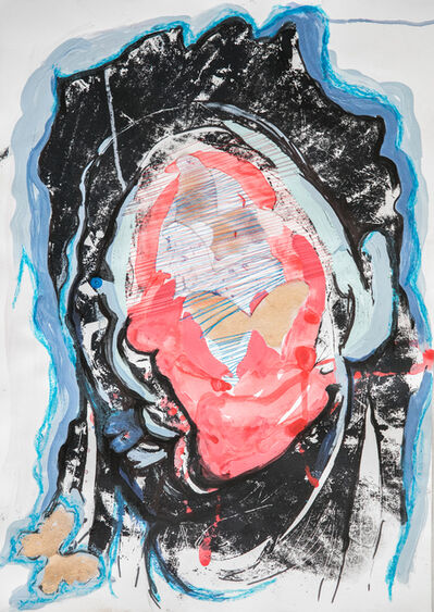 Mavis Tauzeni, 'Past, Present, Future Part 5', 2018