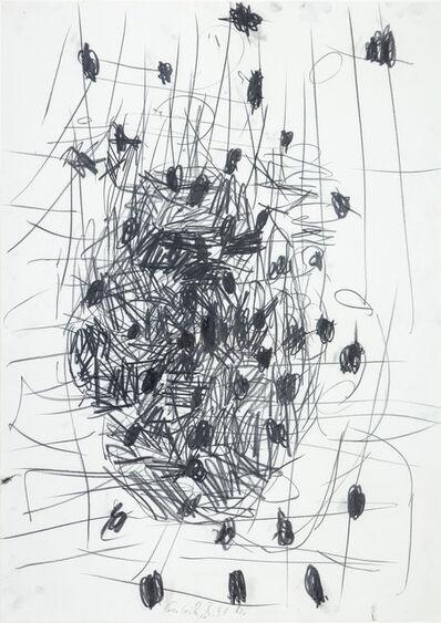 "Georg Baselitz, '""Untitled""', 1991"