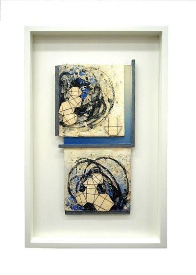 Lucy Maki, 'Genesis', 2010