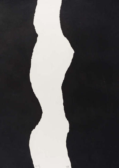 Man Ray, 'Affiche', c. 1965
