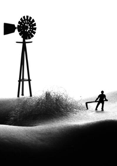 Allan I Teger, 'Harvest', 2017