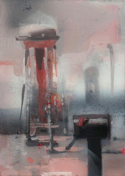 John Erickson, 'Mosquito Inversion', 2016