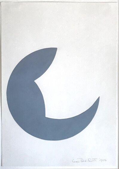 Leon Polk Smith, 'Untitled', 1956