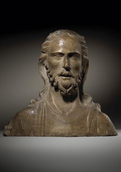 Tino di Camaino, 'Bust of Christ  ', ca. 1322-1323