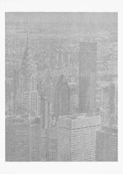 Ewan Gibbs, 'New York', 2017