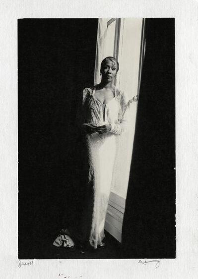 Ming Smith, 'Judith Jamison', 1981