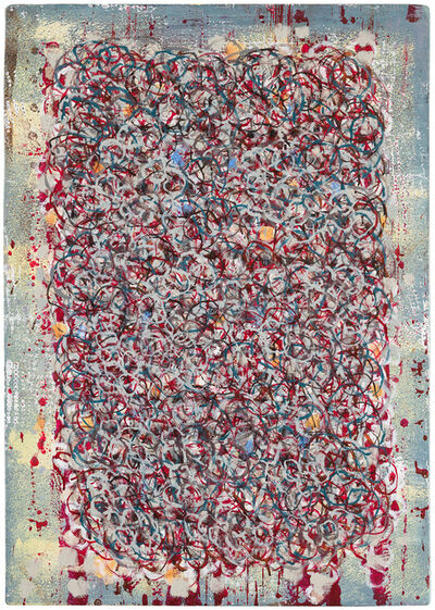 Markus Baldegger, 'Untitled', 2014
