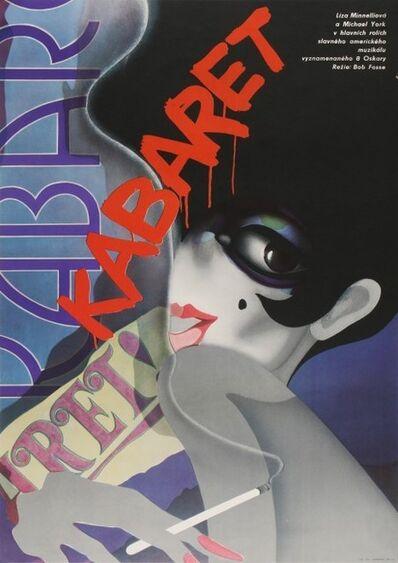 Bartosova, 'Cabaret', 1987