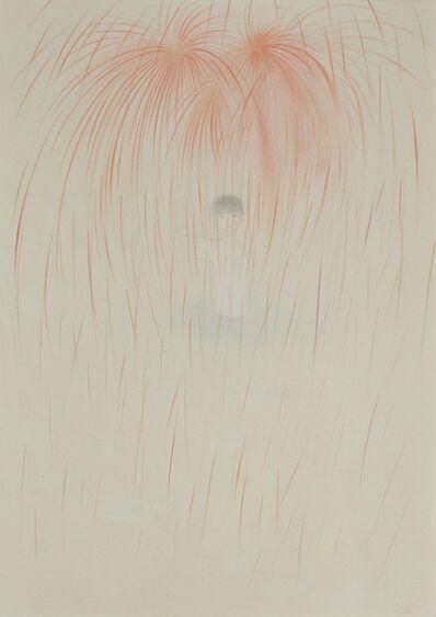 Tomoko Kashiki, 'Firework', 2016