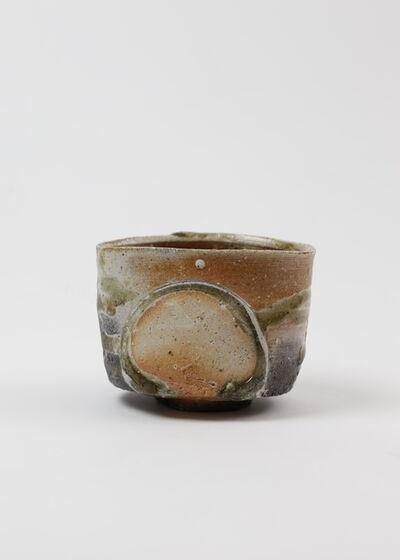 Kai Tsujimura, 'Tea bowl, Iga style', 2017