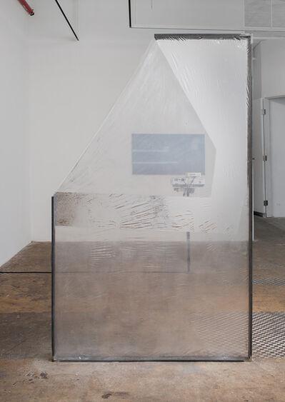 Alina Tenser, 'Untitled, Screen 1', 2013