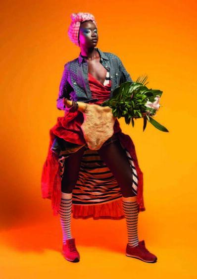 Namsa Leuba, 'Untitled III, from the series Cocktail ', 2011