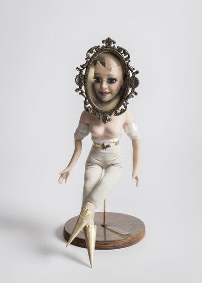 Jaco van Schalkwyk, 'i Doll', 2017