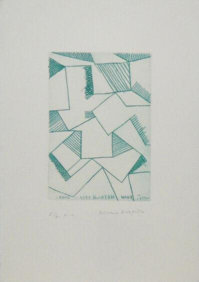 Piero Dorazio, 'Composition', 1999