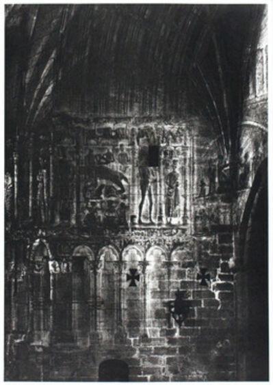 Roland Fischer, 'San Bartolome', 2007