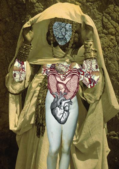 Keyezua, 'Stone Orgasms', 2016