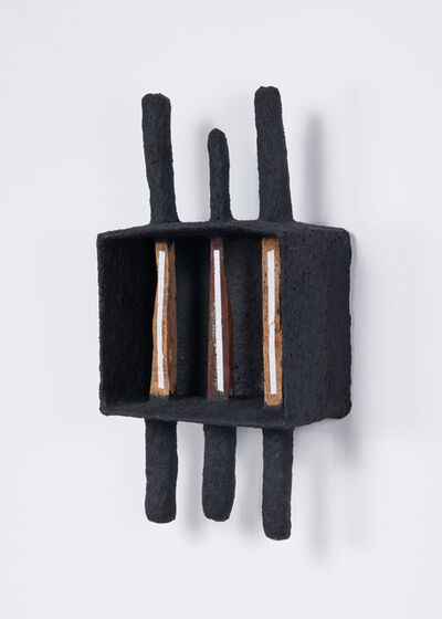 Mohammed Ahmed Ibrahim, 'Window ', 2015