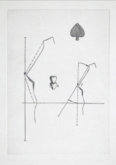 Ottó Vincze, 'Alter ego', 2009